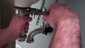 Fix Broken Sink Stopper by Replacing A Pop Up Drain Plug And Drain Pipe Youtube
