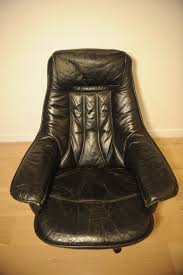Danish Mid Century Modern Black Leather Bucket Seat Swivel Armchair On  Bentwood Base - Read Shipping Info Arts Crafts Mission Oak Antique Rocker Leather Seat Early 1900s Press Back Rocking Chair With New Pin By Robert Sullivan On Ideas For The House Hans Cushion Wooden Armchair Porch Living Room Home Amazoncom Arms Indoor Large Victorian Rocking Chair In Pr2 Preston 9000 Recling Library How To Replace A An Carver Elbow Hall Ding Wood Cut Out Stock Photos Rustic Hickory Hoop Fabric Details About Armed Pressed Back