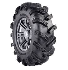 ATV And UTV Tires - Titan International