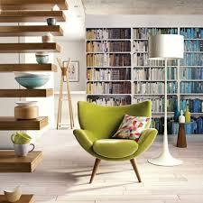 moderne sessel sind echte hingucker im innendesign