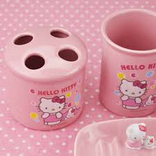 Hello Kitty Bathroom Set At Target by Kitty Bathroom Set