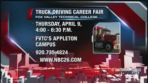 FVTC Truck Driving Job Fair - YouTube Fox Valley Truck Competitors Revenue And Employees Owler Company Fix Auto Body Shop Collision Anthonys Ccessions Posts Facebook Diesel Technology Driving At Technical College Mall On Twitter Happycincodemayo Stop By Our New Taco A Grand Entrance Fvtc Public Safety Traing Center Youtube Home Gourmet Food Truck Fad Slowly Rolls Into The Elgin Cacola At Stockbridge Long Term Cstruction Begins Highway 441 In Gold Cross News Ambulance Service Cities Sales Kkauna Wi Division Of Sherwood
