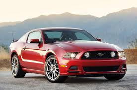 03 2013 ford mustang gt review