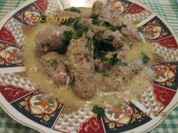 la cuisine alg駻ienne idees menu ramadan 2017 recettes bônoises authentiques cuisine