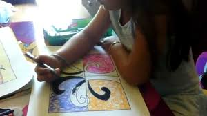 SUMMER ART AND CRAFTS BEST INSTITUTE FOR KIDS STUDENT ADULTS CAMP HOBBY CLASSES IN DELHI