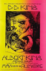 The Smashing Pumpkins Oceania Violet Rays by Jimi Hendrix Denver Pop Festival 1969 Colorado Concert Poster