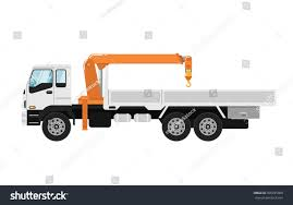 Commercial Truck Crane On White Background Stock Vector HD (Royalty ... Truck And Crane Services Best Image Kusaboshicom You May Already Be In Vlation Of Oshas New Service Truck Crane Bhilwara Service Cranes On Hire Rajsamand Justdial Bodies Distributor Auto 6006 Item Bu9814 Sold De 1990 Intertional With Knuckleboom Imt Minimalistic Icon With Boom Front Side View Del Equipment Body Up Fitting Well Pump Nickerson Company Inc 2007 Ford F550 Xl Super Duty For Sale Container To Trailervietnam Depot Editorial Stock Venturo Electric