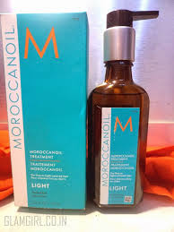 MOROCCANOIL TREATMENT LIGHT GlamGirl