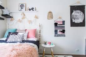 mädchenzimmer ideen zum gestalten einrichten schöner