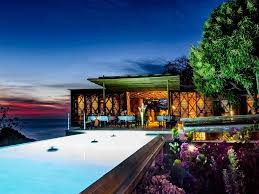 100 Architectural Masterpiece Masterpiece Overlooking The Caribbean And Piton Mountains Soufriere