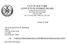Behind The Scenes Ethics Board Seeks New Power