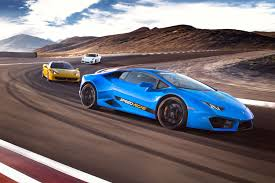 Most Popular Driving Experiences Las Vegas