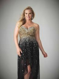 gold evening dresses plus size fashion lora