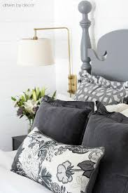 Love The Arrangement Of Bedroom Pillows On A King Bed