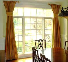 Front Door Side Window Curtain Panels by Side Panel Window Curtains Accolade Color Block Curtain Panel
