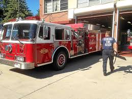 100 Old Fire Truck For Sale Ferndale Ready To Buy New 566K Fire Engine Sell Off 28yearold