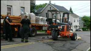 100 Fork Truck Accidents Man Injured In Lift Accident