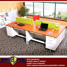 Cubicle Decoration Themes India by Office Desk Office Desk Online Awesome Decoration Beautiful