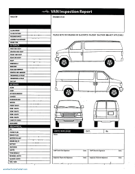 100 Truck Inspection Checklist Template Template Free Multi Point Vehicle