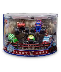 Disney Pixar Cars Toon Exclusive