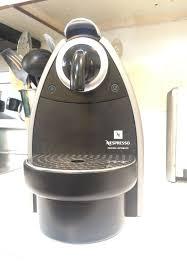 Nespresso Essenza Automatic For Sale In Riverside CA
