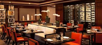 The Dining Room Restaurant At Hilton Short Hills NJ A Review