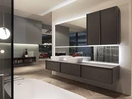 moderne badezimmermöbel und waschbecken marmobisa ag