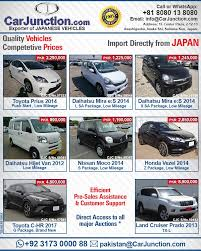 100 Japanese Mini Trucks Wholesale Car Junction Pakistan Used Cars For Sale In Pakistan