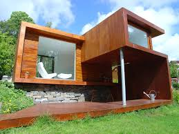 100 Modern Wooden House Design Dawson And Clinton Brownexteriorcolorsmallmodernwoodenhouse