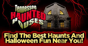 Myers Pumpkin Patch Greeneville by Elizabethton Tn Halloween Attractions Haunted Houses In