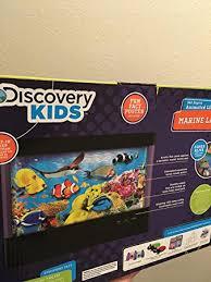 amazon com discovery kids animated tropical fish marine l baby