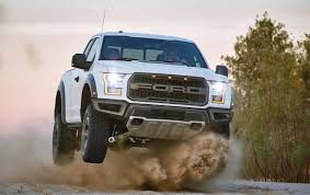 Watch The All-New Ford Raptor Do What It Does Best - Coolfords