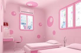 bedroom bedroom wall decoration ideas pink dominant color schemes
