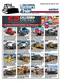 100 Michigan Truck Trader Machinery