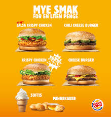 BURGER KING   NORWAY Get Fresh Offers 2 For $5 Burger King Has A 1 Crispy Chicken Sandwich Coupon Through King Coupon November 2018 Ems Traing Institute Save Up To 630 With All New Bk Coupons Till 2017 Promo Hhn Free Burger King Whopper Is Doing Buy One Get Free On Whoppers From Today Craving Combo Meal Voucher Brings Back Of The Day Offer Where Burger Discounted Sets In Singapore Klook Coupons Canada Wix Codes December