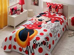 Minnie Mouse Bedroom Furniture Interior And