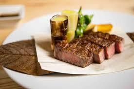 modern japanese cuisine kouzu a s gastronomy landscape luxury