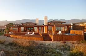 100 Gray Architects Santa Barbara Montecito