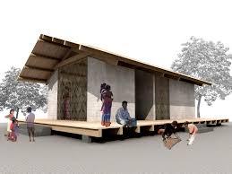 100 Safe House Design Tsunami Safer House