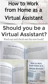 Work from Home as a Virtual Assistant Should you be a VA