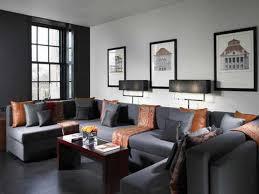gray color schemes living room centerfieldbar com