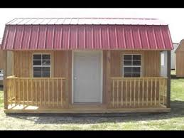 builtrite express portable buildings youtube