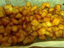 How to Make Home Fries in the Oven Recipe Snapguide