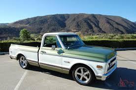 1970 Chevy C10 Cheyenne, Chevy Super Truck | Trucks Accessories And ...