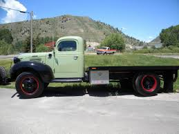 1945 Dodge WF-32 1952 Dodge B3 Pickup Original Flathead Six Four Speed Youtube 40s Dodge Truck Rat Rod Hot Rods Pinterest 1945dodgepickupcustompaint Car For Sale 1945 Truck 3 Tons 1949 With A Cummins 6bt Diesel Engine Swap Depot Halfton Classic Photos Jobrated Trucks Advertising Campaign 51947 Fit The Wc Series Wikipedia How Ford Made America Fall In Love Pickup Trucks 2019 20 Top Upcoming Cars