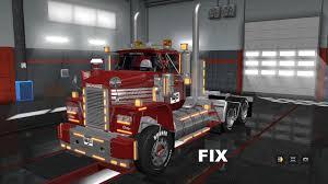 Truck Dodge 900 Cnt + Fix V 1.0 | Allmods.net