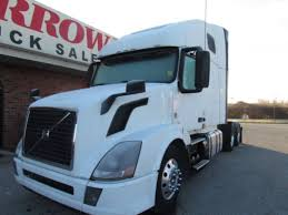 100 Truck Volvo For Sale 2016 VOLVO VNL670 Troy IL 5005305170 CommercialTradercom