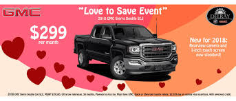 Lease & Finance Specials In Delray Beach | Delray Buick GMC Peach Chevrolet Buick Gmc In Brewton Serving Pensacola Fl 2018 Sierra Buyers Guide Kelley Blue Book 1500 Sle Upgrade To A New For Only 28988 Youtube 3500hd Denali Crew Cab Pickup Clarksville West Point Serves Houston Tx Hertrich Chevy Of Easton Maryland Area Dealer 2017 Pricing For Sale Edmunds Hd Powerful Diesel Heavy Duty Trucks Gold Star Salinas Ca Watsonville Monterey Boston Ma Truck Deals Colonial St Louis Herculaneum Sapaugh Gm Power