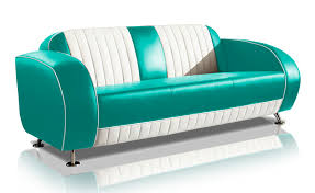 canapé style ée 50 vente de mobilier style diner bel air mobilier bar américain