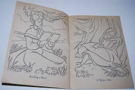 Alice In Wonderland Coloring Book 1